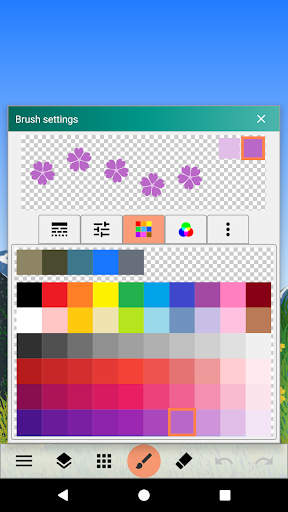 Paint Art / Drawing tools 1.4.2 Screenshots 5