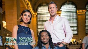 New York: America's Busiest City thumbnail