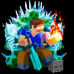 The Elder Craft: Frozenland Icon