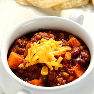 Crock Pot Chili Potatoes Recipes
