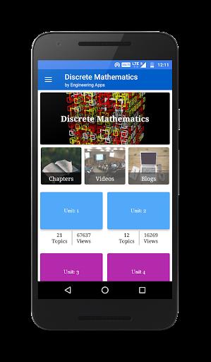 Discrete Mathematics for PC