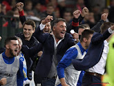 Yves Van Borm, le coach d'Alost depuis un mois a démissionné