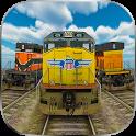 Train Simulator 2015 USA HD icon