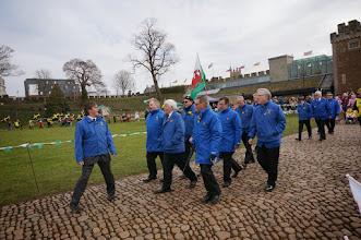 Photo: Welsh choir