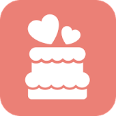 Happy Wedding Cake Designs
