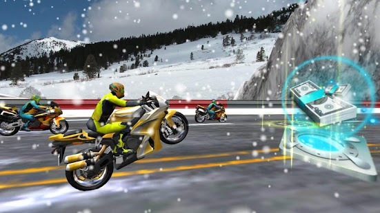 Motor Bike Racing 3d Android Apps On Google Play