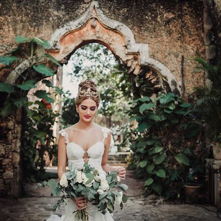 Fotógrafo de bodas PALOMA MEJIA (mejia). Foto del 08.03.2018