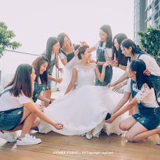 Wedding photographer Viloon Looi (aspirerstudio). Photo of 15.04.2018