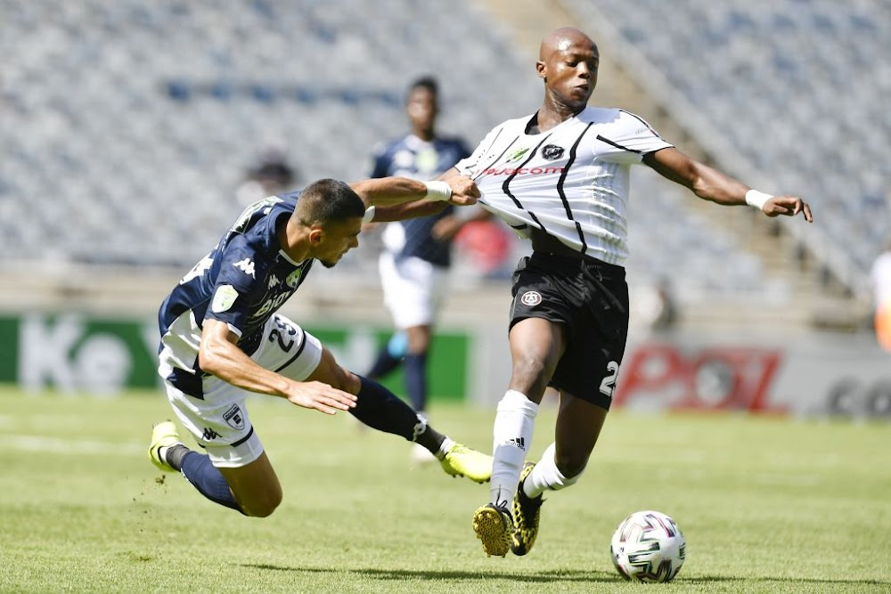 Wits send Pirates crashing out of the Nedbank Cup - TimesLIVE
