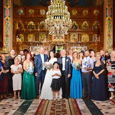 Wedding photographer Sorin Lazar (sorinlazar). Photo of 06.02.2017