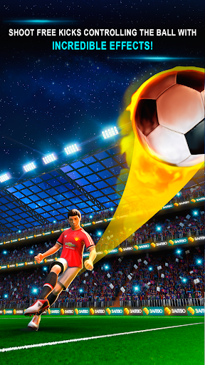Shoot Goal u26bdufe0f Football Stars Soccer Games 2019 4.2.4 screenshots 2