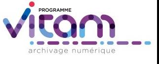 SAE VITAM Archivage électronique