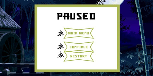 dark ninja 1.0 screenshots 1