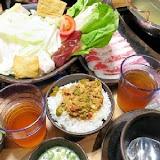 藍象廷 泰式火鍋(台中新時代店)