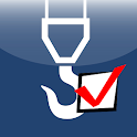 Crane Inspection App icon