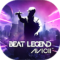 Beat Legend: AVICII icon