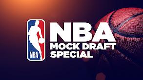 NBA Mock Draft Special thumbnail