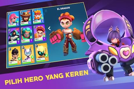 Heroes' Strike – 3v3 Moba Brawl Shooter – Offline 2