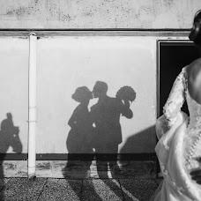 Wedding photographer Giuseppe Gradella (Giuseppe2703). Photo of 24.10.2017