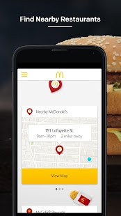 McDonald's for PC-Windows 7,8,10 and Mac apk screenshot 4