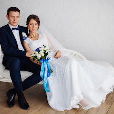 Wedding photographer Yaroslav Ivakin (IvakinYaroslav). Photo of 25.08.2015