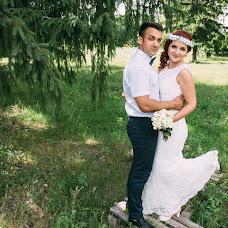 Wedding photographer Maksim Chervyakov (maximchervyakov). Photo of 19.07.2017