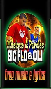 Big Flo et Oli Musique Chansons Mp3 - náhled
