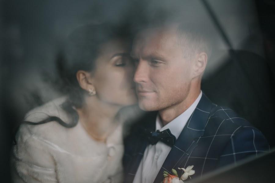 Wedding photographer Aleksandr Shalaev (hromica). Photo of 23.12.2017