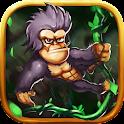 Spider Kong - Jungle Circus