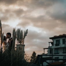 Wedding photographer Rosen Genov (studioplovdiv). Photo of 05.11.2018