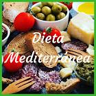 Dieta Mediterranea icon