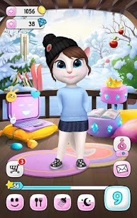 My Talking Angela Screenshots