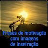 Frases de motivação com imagens de inspiração APK