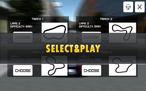Amazing Speed Car Racer Racing