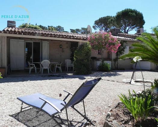 Vente villa 3 pièces 52 m2