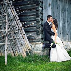 Wedding photographer Yarek Pekala (yarek). Photo of 16.07.2016