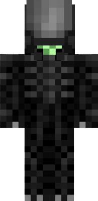 Xenomorph Nova Skin