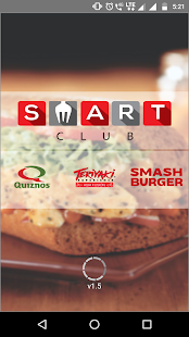 Smart Club Restaurantes - náhled