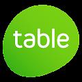 Syrup 테이블 - 핫플레이스 shop 배달 download