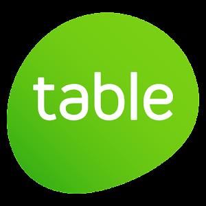Syrup 테이블(필수어플) - 맛집 먹딜 테이크아웃 - Google Play의 Android 앱