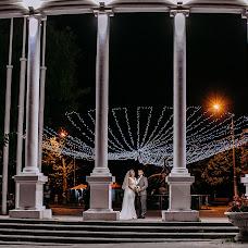 Photographer sa kasal Tatyana Bogashova (bogashova). Larawan ni 03.02.2018