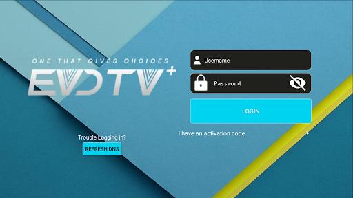 EVDTV Plus V2 2.2.4 screenshots 1