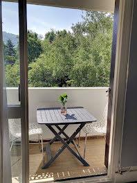 appartement à Saint-martin-d'heres (38)