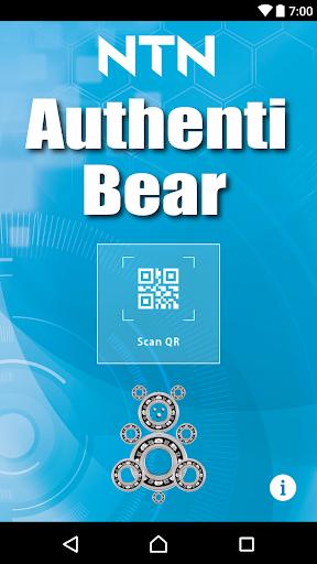 NTN Authenti Bear 1.1.0 Windows u7528 1