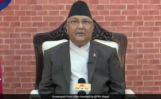 Nepal Parliament Dissolved Amid Ruling Party Feud: Reports