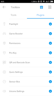 Auto Tasks Plugin - Clean Junk- screenshot thumbnail