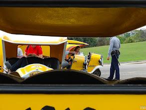 Photo: Такси