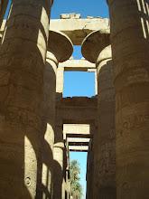 Photo: Karnak