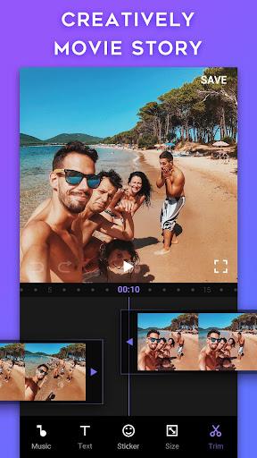 PC u7528 Fun Video Editor - Video Effects & Music & Crop 1