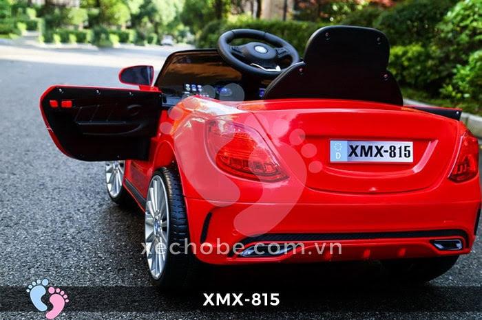 Xe hơi điện trẻ em XMX-815 5